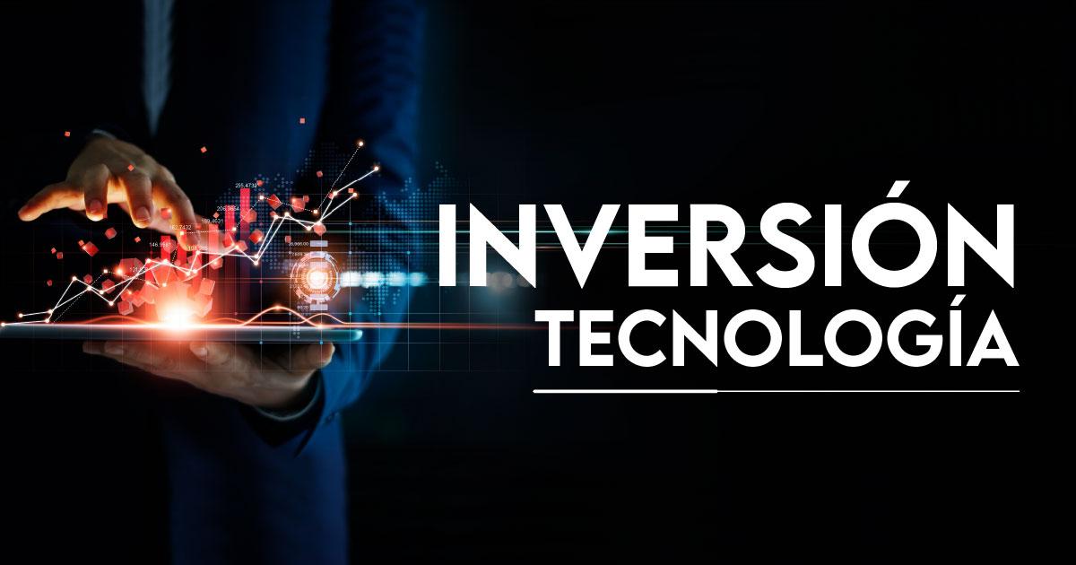 Inversión en tecnología, necesidad o moda
